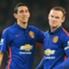 Di María recibió el respaldo de Rooney.