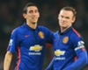 Di Maria hails 'incomparable' Rooney