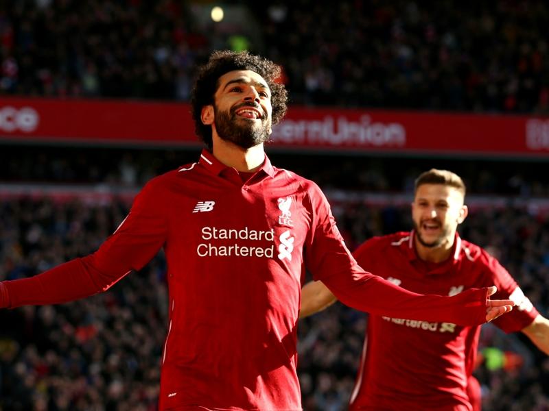 'I hope that Salah remembers!' - Eto'o takes credit for inspiring Liverpool star
