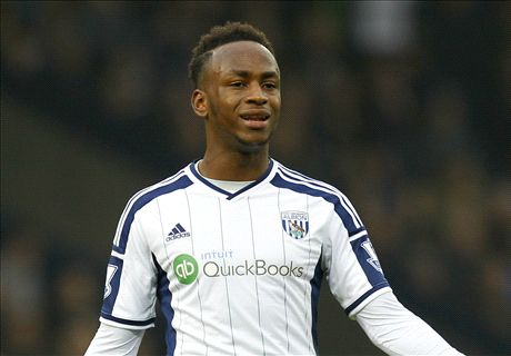 Irvine: No bids for Berahino