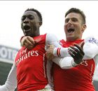 Welbeck v Balotelli: A tale of two €20m strikers