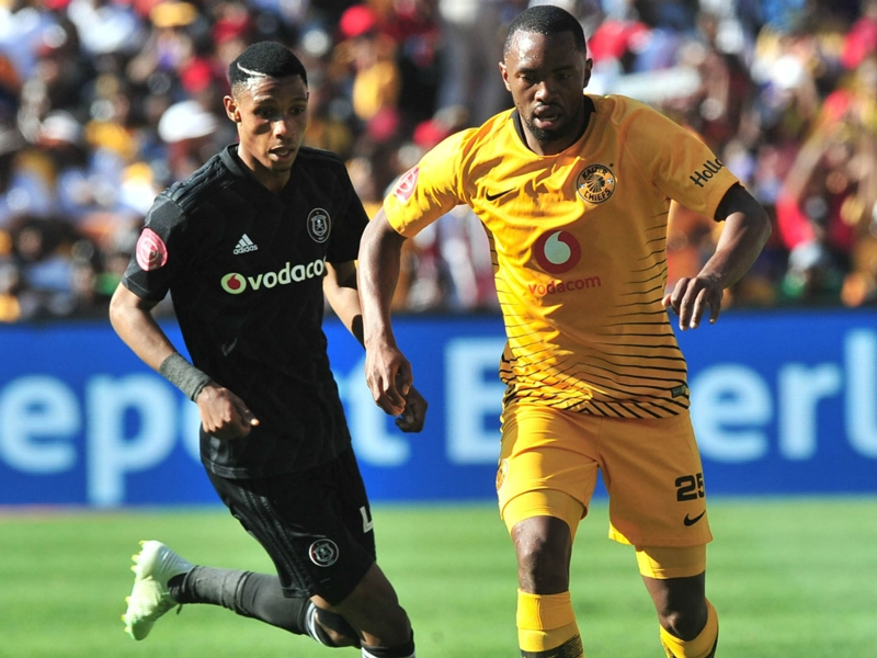 When is the Soweto Derby clash between Orlando Pirates and Kaizer Chiefs in TKO and how can I watch?