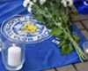 Video: Socialeyesed - Leicester players pay respects to owner Srivaddhanaprabha
