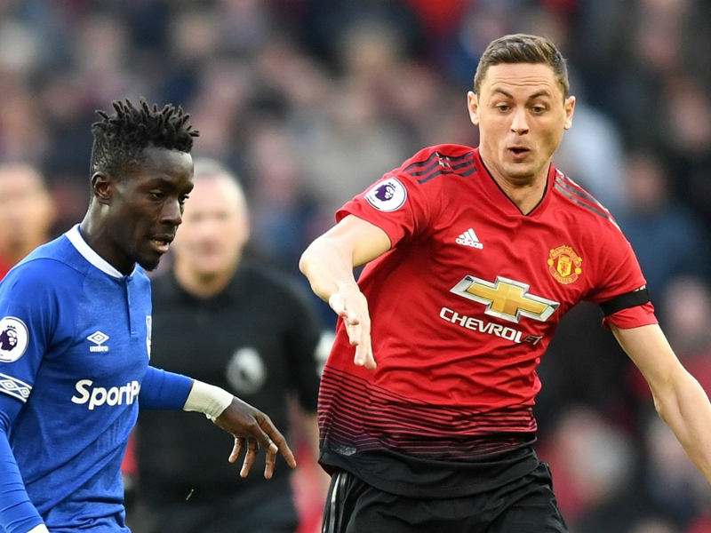 Man Utd star Matic explains reasons behind not wearing a poppy
