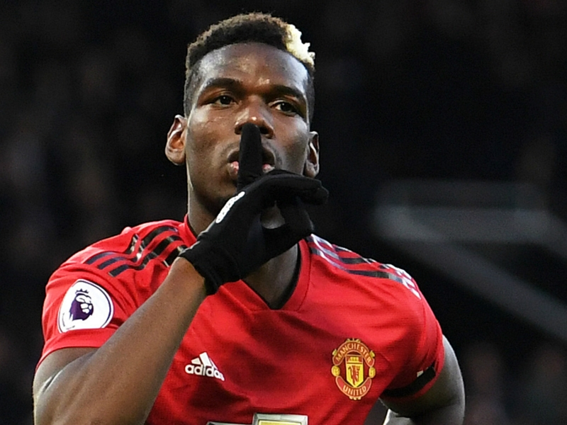 Mourinho tells Pogba to fight for Man Utd shirt despite Juventus emotions