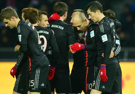 洛賓破門!拜仁作客1-0小勝哈化柏林
