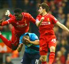 Player Ratings: Liverpool 1-0 Stoke City