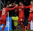 Previa Champions: Benfica - Leverkusen