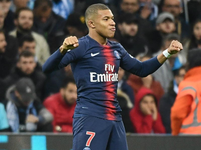 Mbappe can do 'extraordinary things', says Deschamps