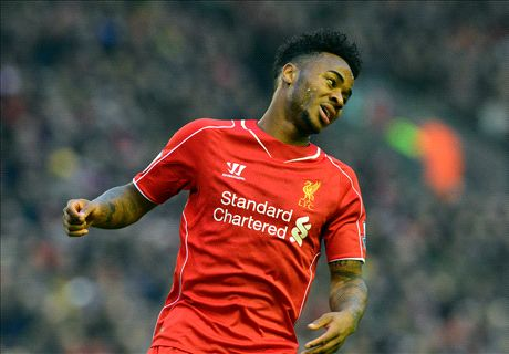 Wenger: I rate Sterling highly