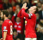 Rooney thanks LVG for Xmas break