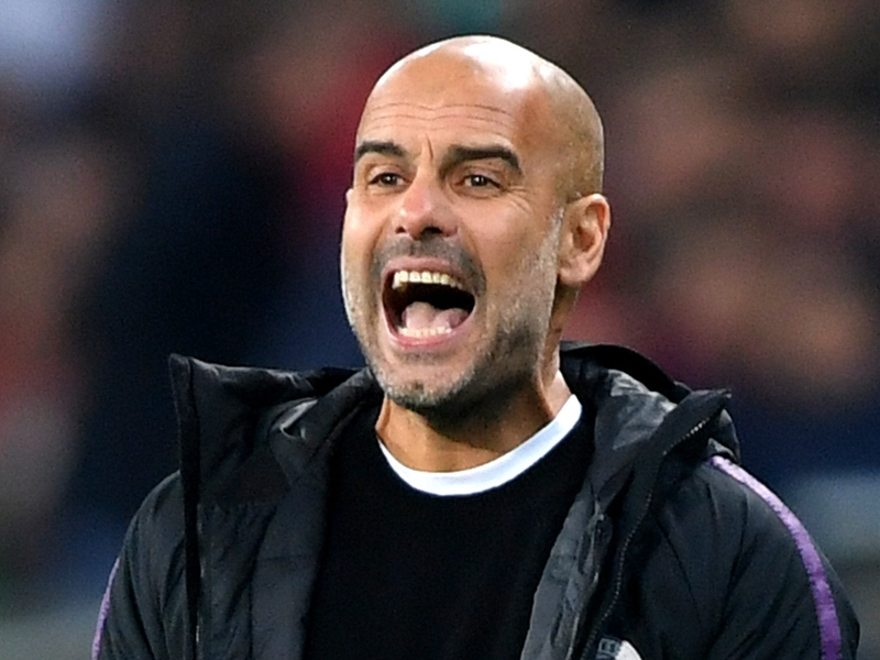 'He inherited a team of winners' - Deco tempers Guardiola's Barcelona achievements