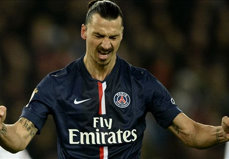 Match Report: PSG 1-0 Nice