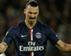 Injured Ibra available for PSG - Blanc