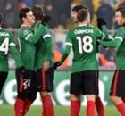 Résumé de match, Getafe-Athletic Bilbao (1-2)