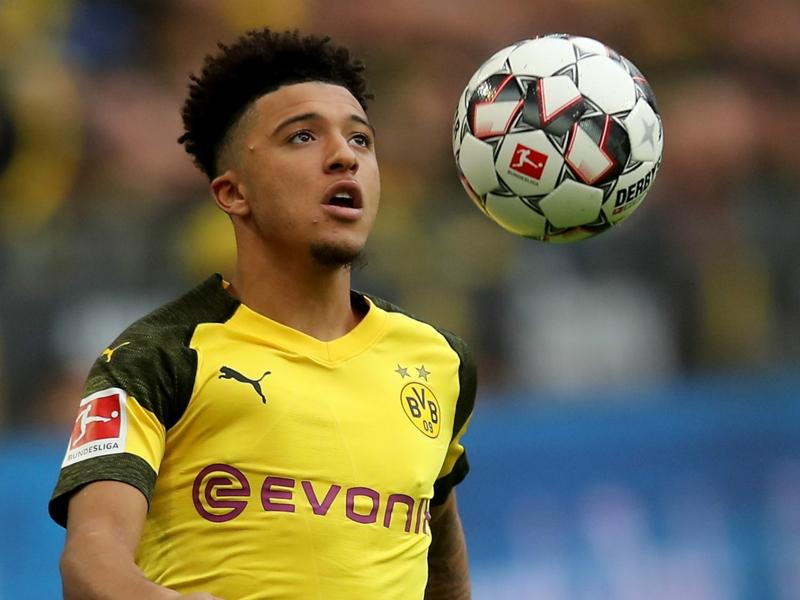 Zorc se prononce sur le futur de Sancho à Dortmund