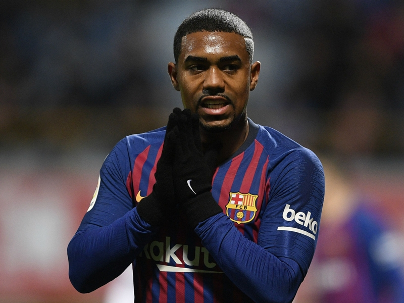 Barcelona's Malcom hijacking could still have happy ending