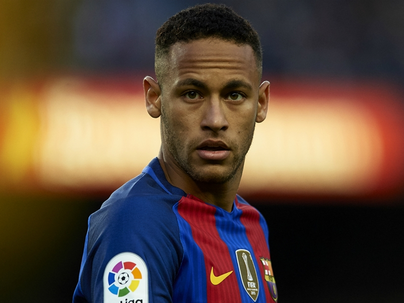 DIS case against Neymar referred to higher court in Spain