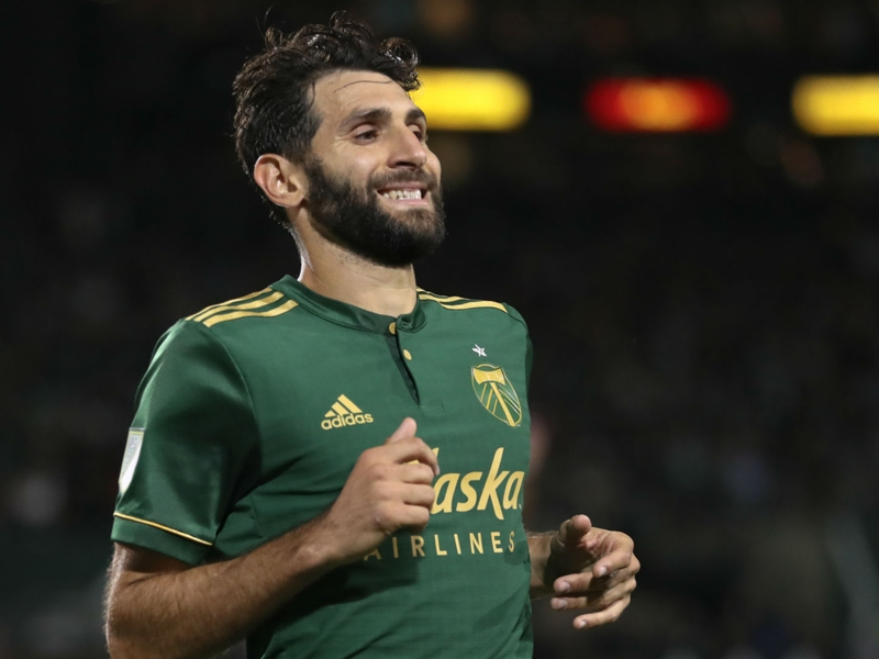 Valeri gives Timbers star power needed to push past FC Dallas