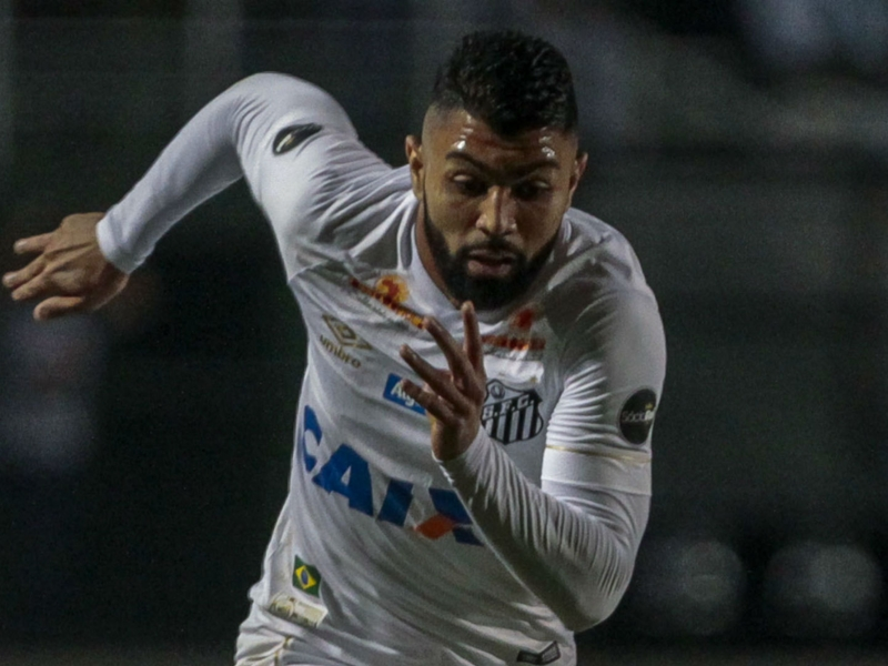 Inter flop Gabigol wants Premier League move