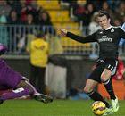 Noten: Benzema und Bale treffen