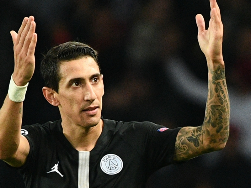 """PSG, Angel Di Maria : """"Kylian Mbappé sera très certainement un jour Ballon d'Or"""""""