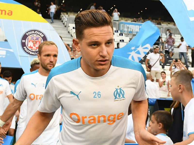 Ronaldo & Ronaldo - Thauvin brings flair and firepower to FIFA 19 squad