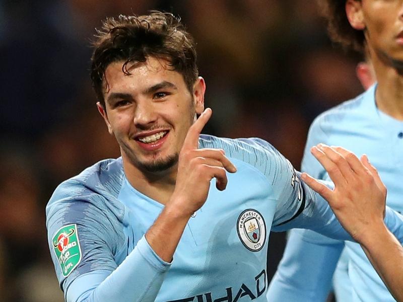 """Manchester City, Pep Guardiola ouvre la porte à un départ de Brahim Diaz : """"S'il veut partir, qu'il s'en aille"""""""