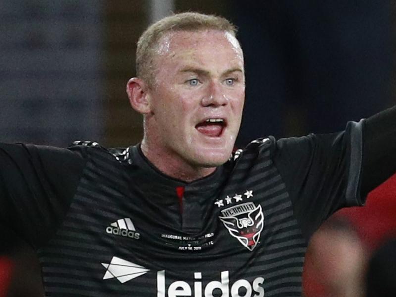 Berhalter proves USMNT credentials as Crew halt Rooney & D.C.
