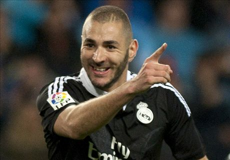 Transfer Talk: PSG want Benzema