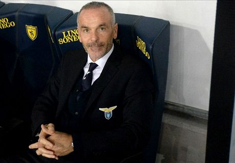 Lazio dealt with the red card well - Pioli