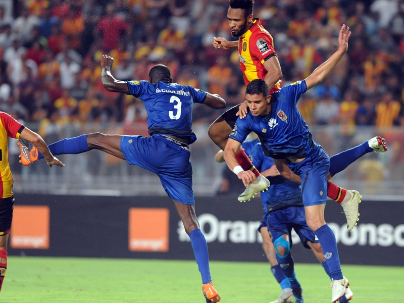 Could Esperance be African champions worthy of the title?