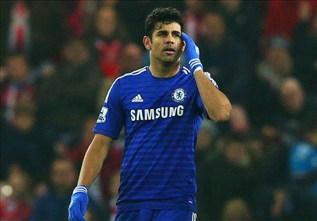 LIVE: Chelsea 0-0 West Ham