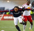 Jermaine Jones im MLS-Finale