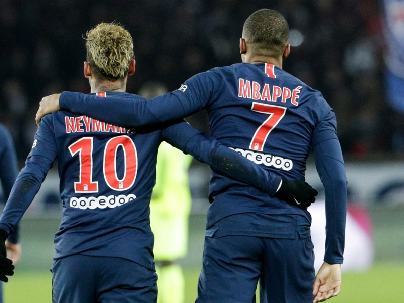 Tuchel may rest Neymar and Mbappe but demands PSG bounce back