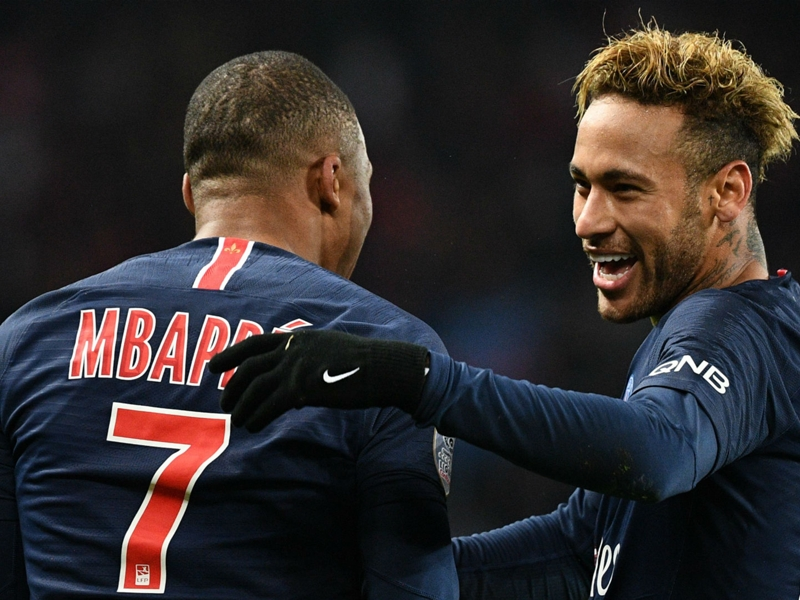 'Neymar will reach Messi's level if he matures' - Xavi backs Brazil star over Mbappe