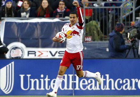 Transferts, Cahill quitte les Red Bulls de New York Cahill quitte les Red Bulls de New York et signe à Shanghaï