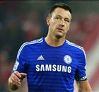 Who made Terry's PFA Team of the Year XI?