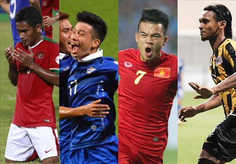 AFF Suzuki Cup 2014 : ใครเด่น ใครดับ ประจำ นัดที่ 3