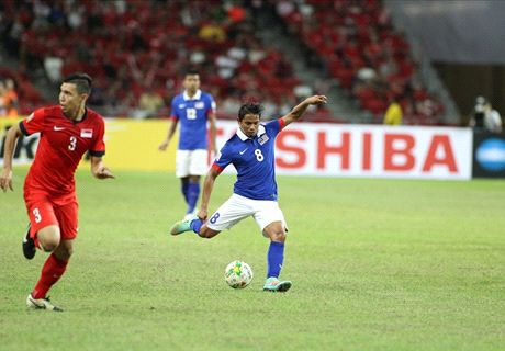 Safiq: We won't give up