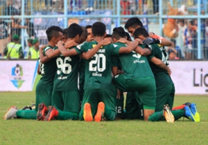 Persebaya Surabaya Diuntungkan Jadi Tuan Rumah Delapan Besar Piala Presiden 2019