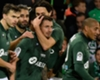 Mathieu Debuchy Saint-Etienne Angers Ligue 1 04112018