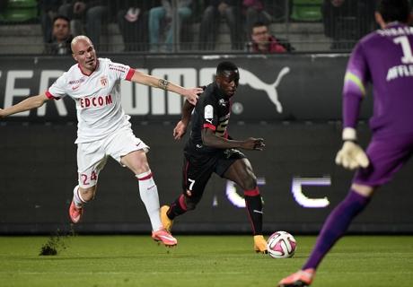 Jardim: Monaco did not listen