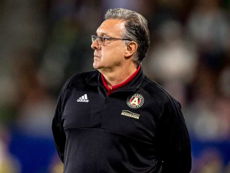 Tata Martino has what it takes to deal with pressure cooker of Mexico job