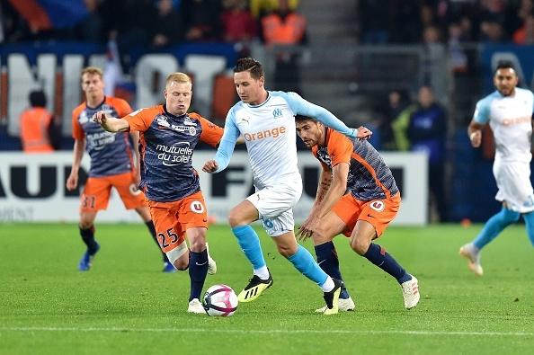 """Ligue 1 - Florent Mollet (Montpellier) : """"Marseille ? On pensait que ça allait être un peu plus compliqué"""""""