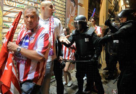 Frente Atletico ultras get life ban