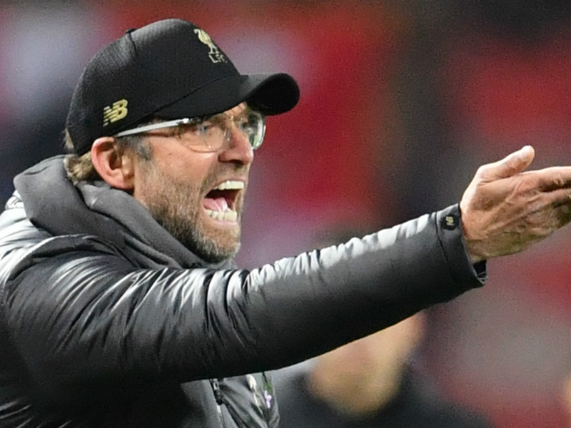 Travel sick Liverpool set unwelcome club record with latest Champions League loss