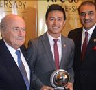 Bhutia conferred AFC accolade