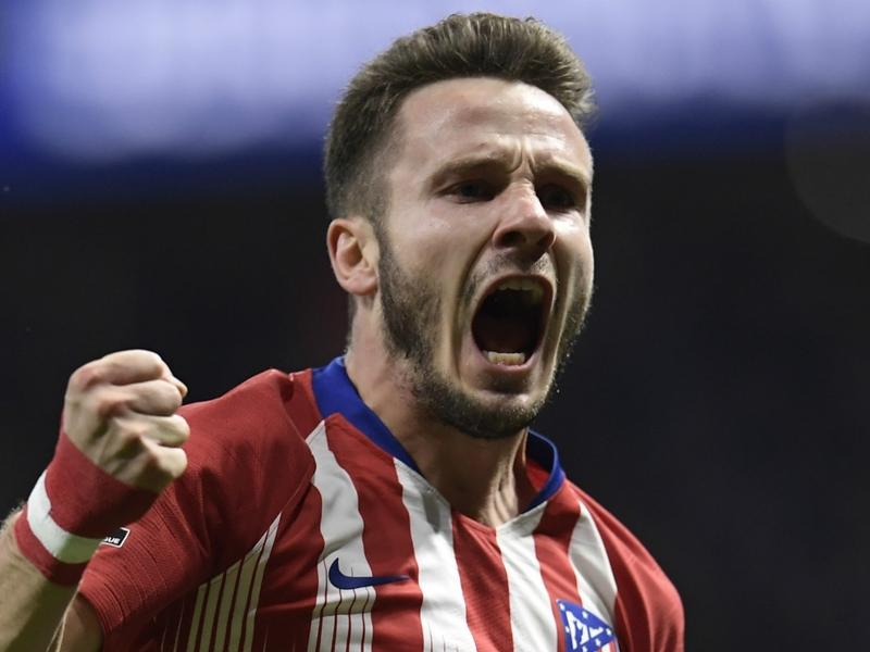 """Atletico Madrid, Saul : """"J'ai plus peur de Diego Simeone que de Luis Enrique"""""""