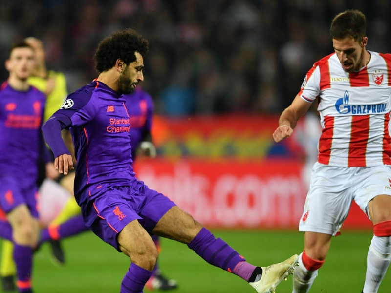 'Liverpool underestimated us' - Red Star defender takes pop at Jurgen Klopp's side